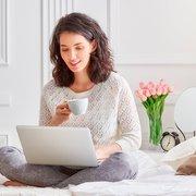 Блогер для развития интернет магазина